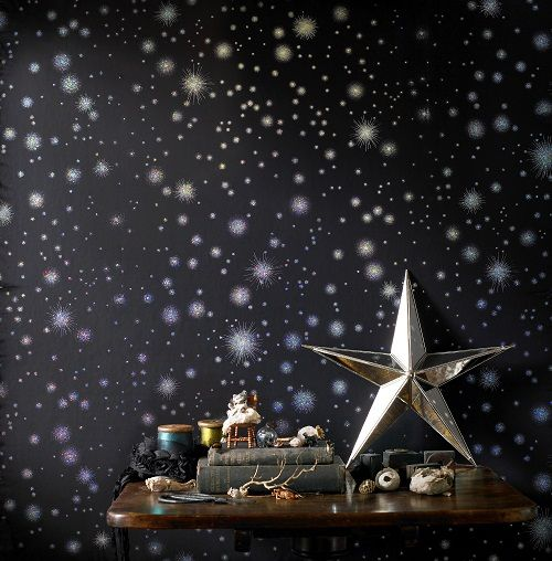 Graham and Brown Spellbound Collection_Stardust