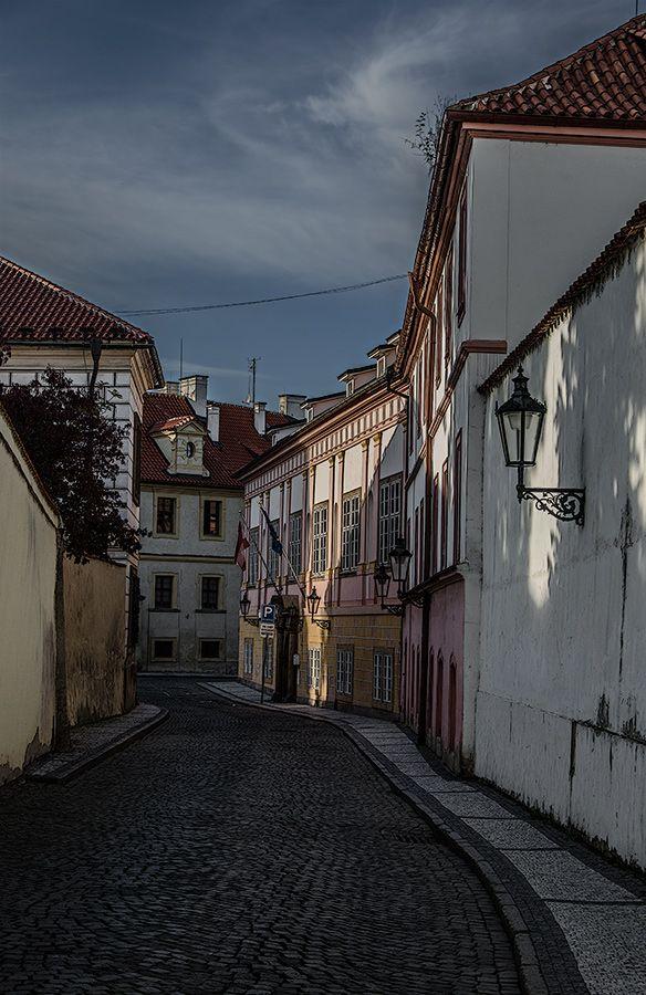 Kanovnicka ulice
