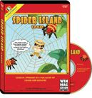 Critical Thinking:  Spider Island™ - Logic