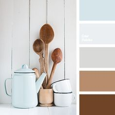 Color palette 2842