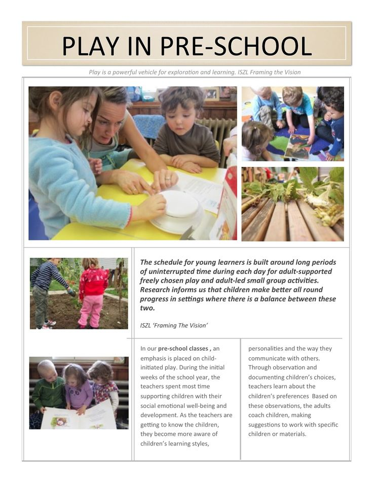 Article talks about the beginning of the year and focusing on social emotional and following children's lead to see which first project/provocation/inquiry can be implemented
