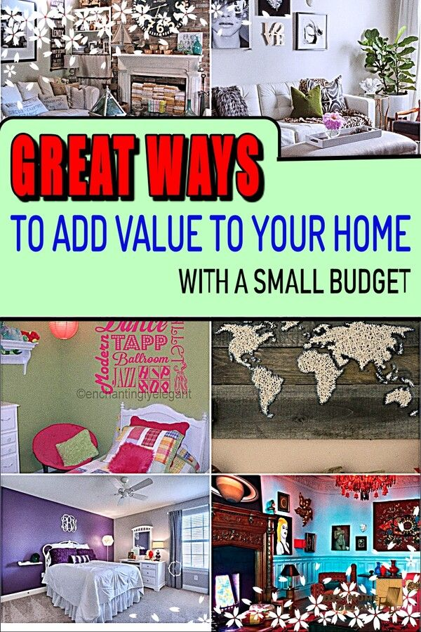 Home Decorating Made Simple With These Easy Tips