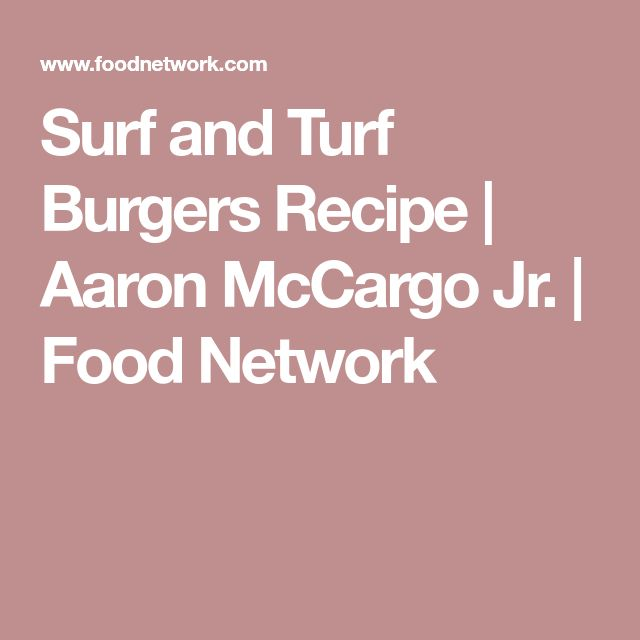 Best 25+ Surf And Turf Ideas On Pinterest