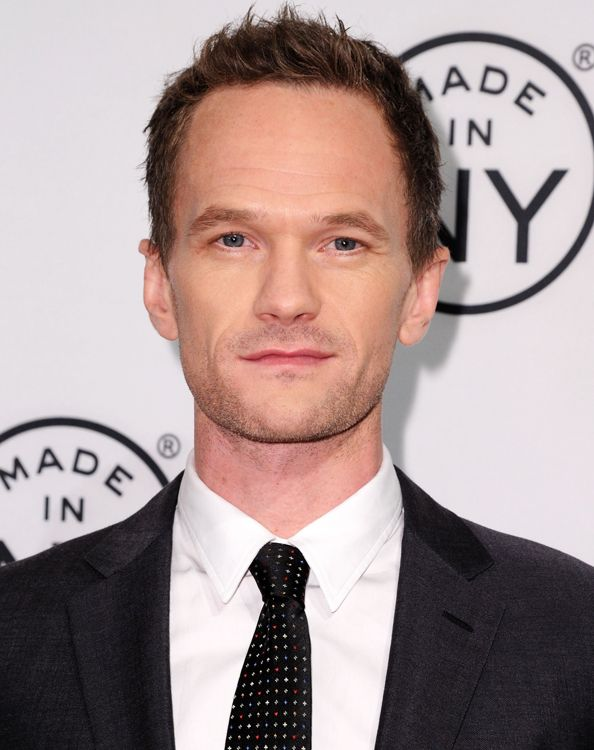 """The Couple Behind Frozen's """"Let It Go"""" Are Writing an Oscar Song for Neil Patrick Harris  #InStyle"""