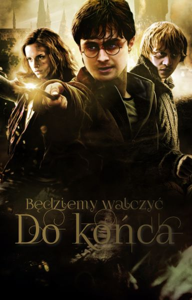 Book Cover for Wattpad. Harry Potter