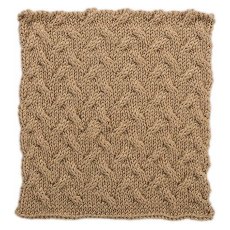 13 best Red Heart - Knit Your Cables Afghan images on Pinterest ...