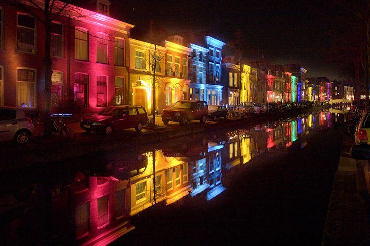 EXTRA OPTIE - LED verlichting impressie
