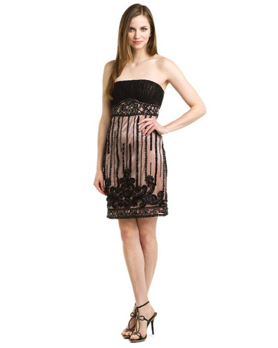 Sue Wong Black Strapless Party Dress- $69.90 from ruelala.com, sold out, so check site for info.Wong Black, Party Dresses, Style, Sue Wong, Ruelalacom, Events, Strapless Parties Dresses, Black Strapless, Goals Dresses