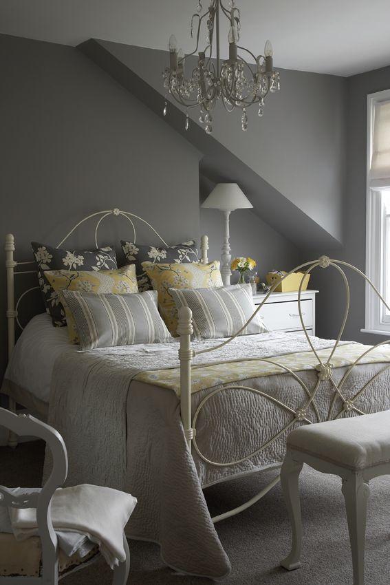 16 best Grey Inspiration images on Pinterest Colors Bedroom