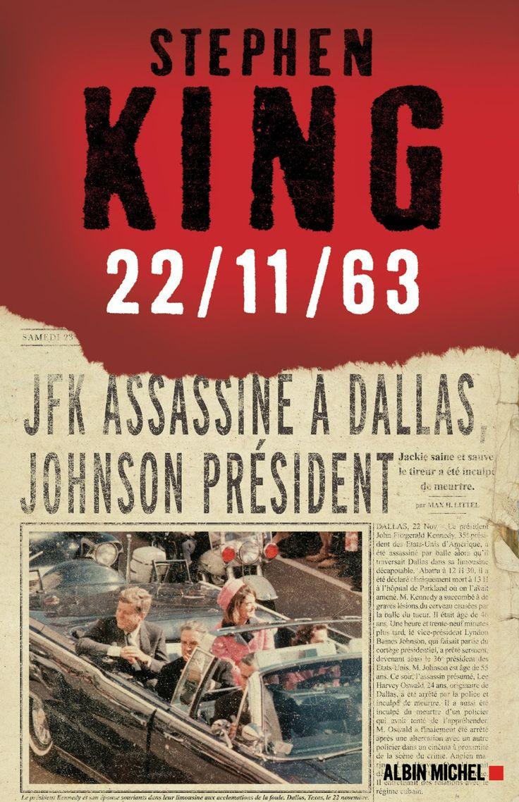 Stephen King 22.11.63