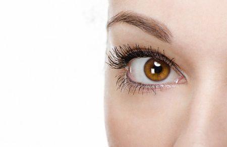 Culorile sunt cheia pentru a evidentia culoarea ochilor pe care o aveti. Iata cateva sfaturi de machiaj pentru ochi caprui.   Ochii caprui sunt de obicei foa