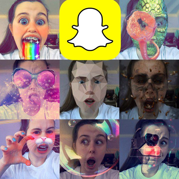 Teenagers Are Much Better At Snapchat Than You