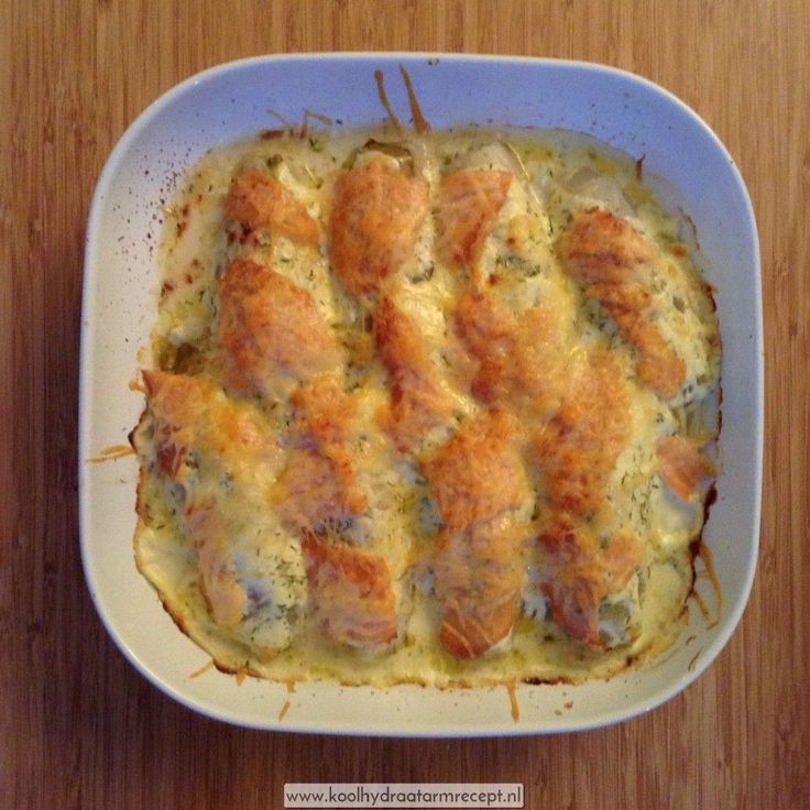 Witlof met zalm in room -koolhydraatarm-recept-01