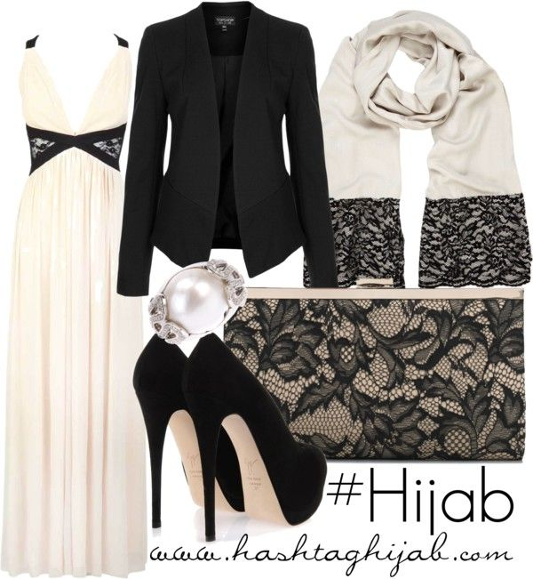 Hashtag Hijab Outfit #242