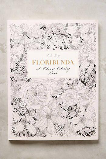 88 Best Color Book Floribunda Images On Pinterest