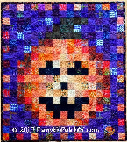 October Pumpkin