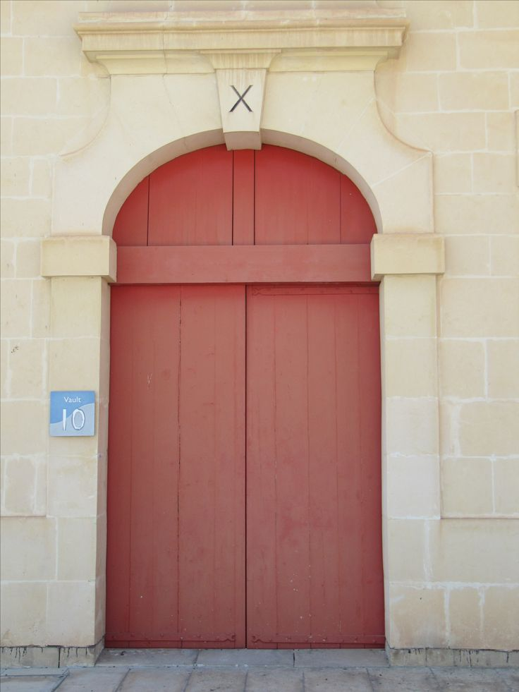 From Valetta Waterfront, Malta