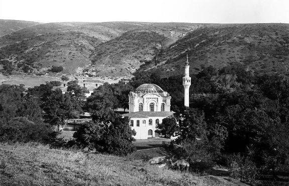 Sadabat Camii, Kağıthane