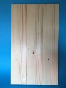 Hout bedrukt / geprint - Presentatieborden Eerlijk & Heerlijk Beemster.    Elk gewenst formaat of soort hout is door jou aan te leveren of door mijndrukker.nl te realiseren en te vooorzien van jouw unieke boodschap.