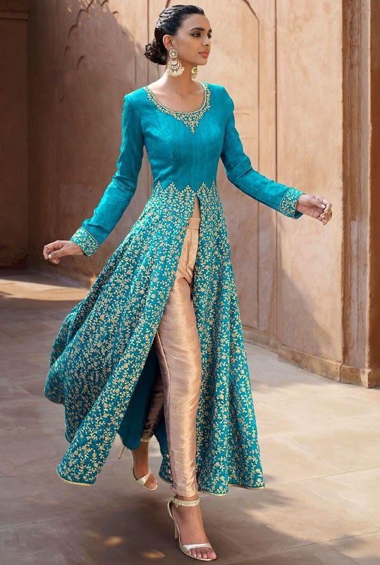 Love the kamiez#bollywoodlook #stylish
