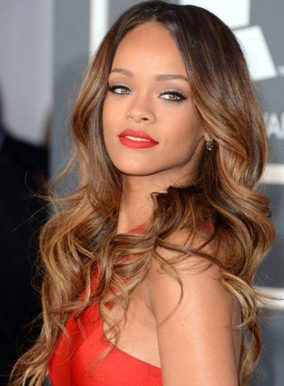 Emejing Celebrities Hairstyles Pictures - Styles & Ideas 2018 - sperr.us