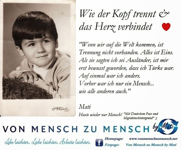 Hast Du eine Ahnung?...   #Ego, #Entwicklung, #Inspiration, #Trennung, #Welt, #Ausländer, #Türke, #Mensch, #Deutscher Pass, #WerbistDu,  MatiAhmetTuncöz (c)  Von Mensch zu Mensch by Mati  #Coaching | #Beratung | #Therapie   www.vonmenschzumensch.net,  Der Blog - Von Mensch zu Mensch by Mati Ahmet Tuncöz: Was glaubst Du, wer Du bist!?