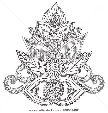 best 25 paisley drawing ideas on pinterest paisley pattern paisley doodle and paisley design. Black Bedroom Furniture Sets. Home Design Ideas