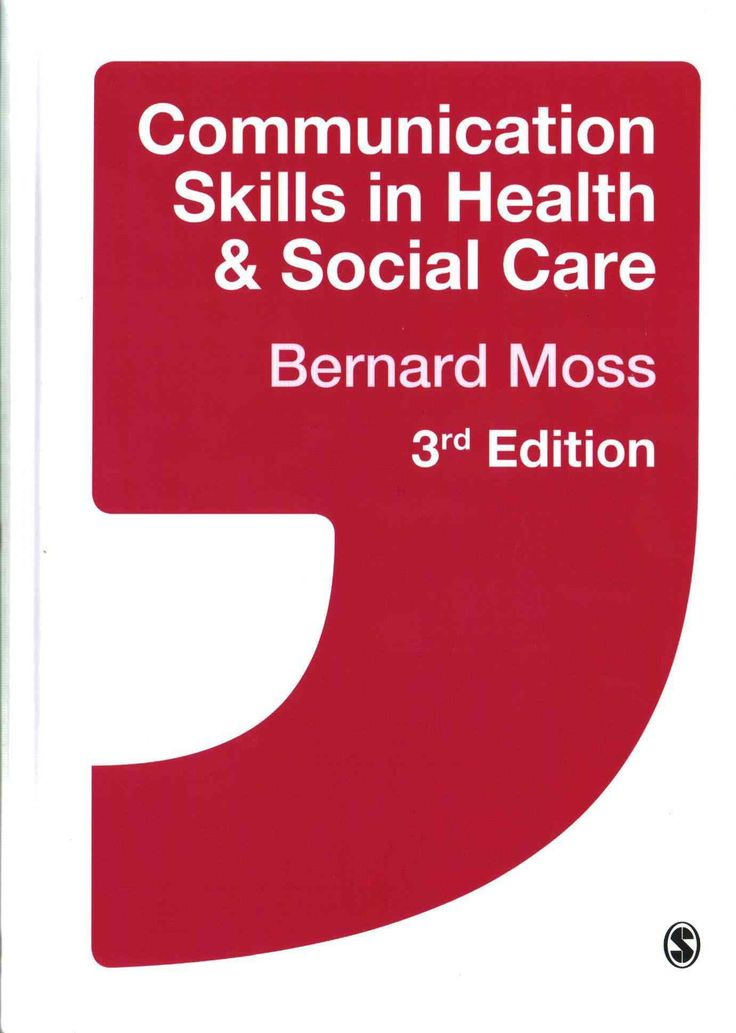 communication in health social care How social care staff can improve their communication develop relationships with fellow care staff, managers and other health and social care staff.