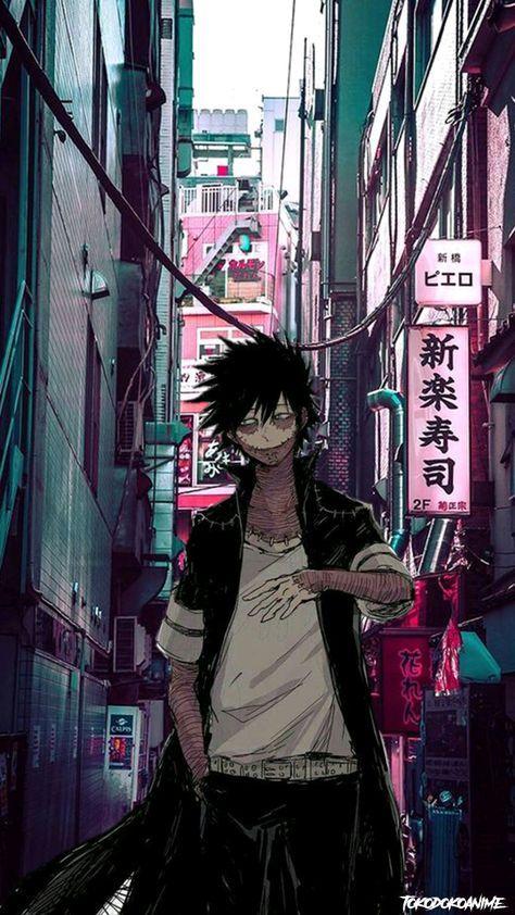 45 Ideas Anime Aesthetic Wallpaper Black Anime Cute