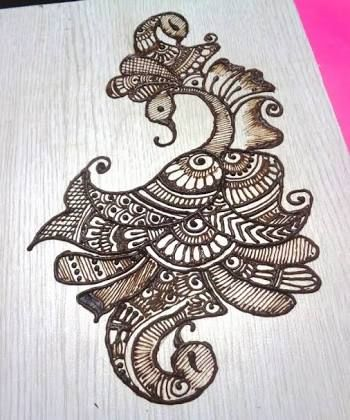 Image result for peacock drawing tattoo