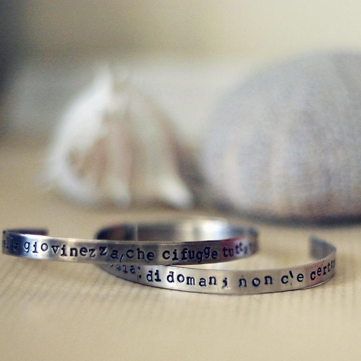 cuff sterlinc bracelet