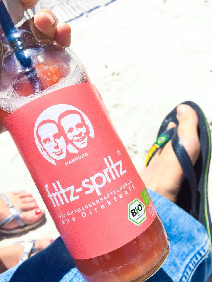 #fritz-kola nu ook in meloen, druif en rabarber! #onderdeleidingstraat #strijps