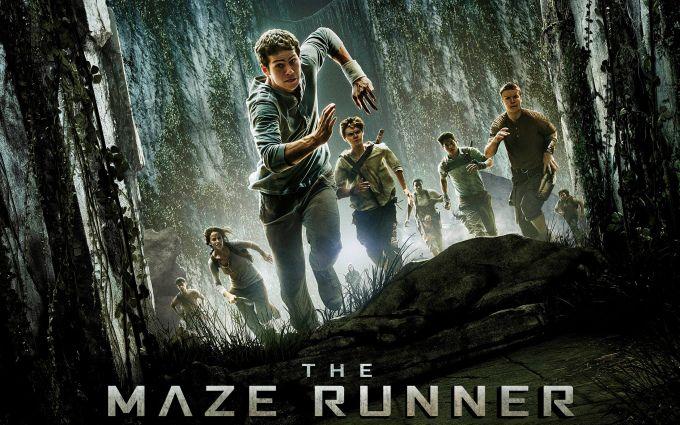 The Maze Runner Wallpaper http://beyondhdwallpapers.com/the-maze-runner-wallpaper/ #Wallpapers #HD #Movies #2014 #Backgrounds #Maze #HighDefinition