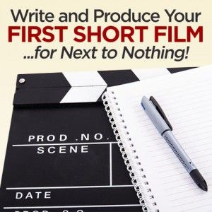 7 Simple Secrets for Making an Outstanding Short Film - Script Magazine #scriptchat