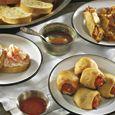 Asian Pork Won Ton Bites - from Publix Apron Meals