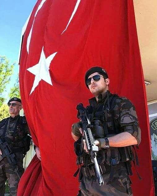 #tekvatan #tekbayrak #tekmillet #tekdevlet #türkaskeri #türkpolisi
