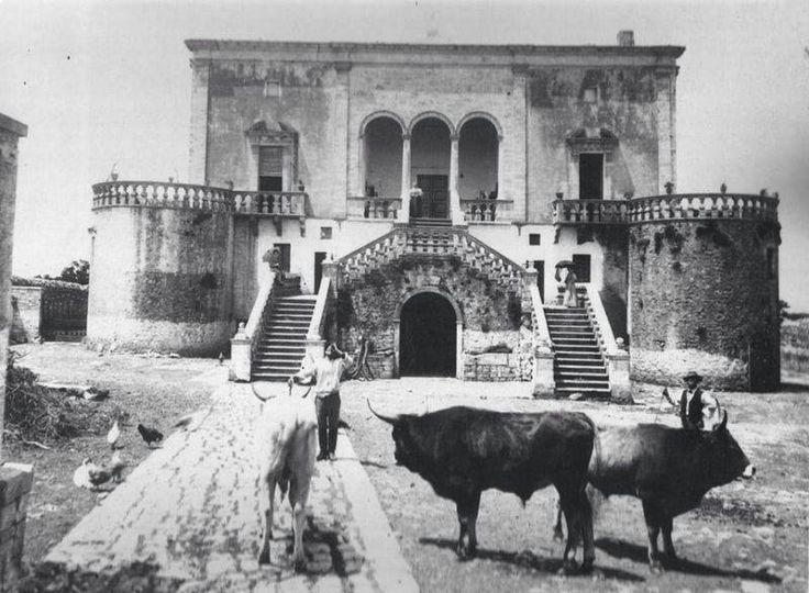 www.castellomarchione.com Castello Marchione - Conversano (BA) (Italia) (www.castellomarchione; Facebook: Castello Marchione). Un tuffo nel passato