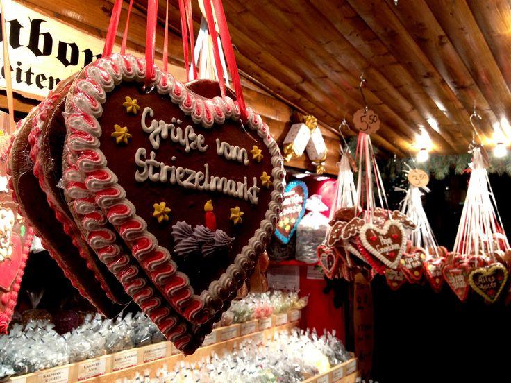 25+ best Christmas markets ideas on Pinterest | Christmas markets ...