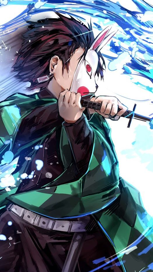 Check the link to download HD wallpapers of Demon Slayer