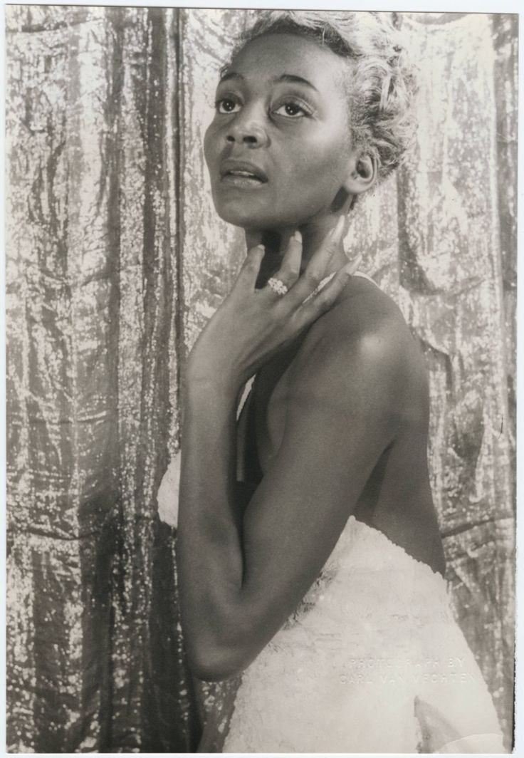 """Joyce Bryant had a 4 octave range voice. Dubbed the """"black Marilyn Monroe,"""" she was widely considered the first dark-skinned Black woman to be considered a sex symbol inside and outside of the black community.  Joyce earned nearly 1 million at her peak, but her upbringing in a strict Seventh Day Adventist home left her feeling guilty about her sexy image."""
