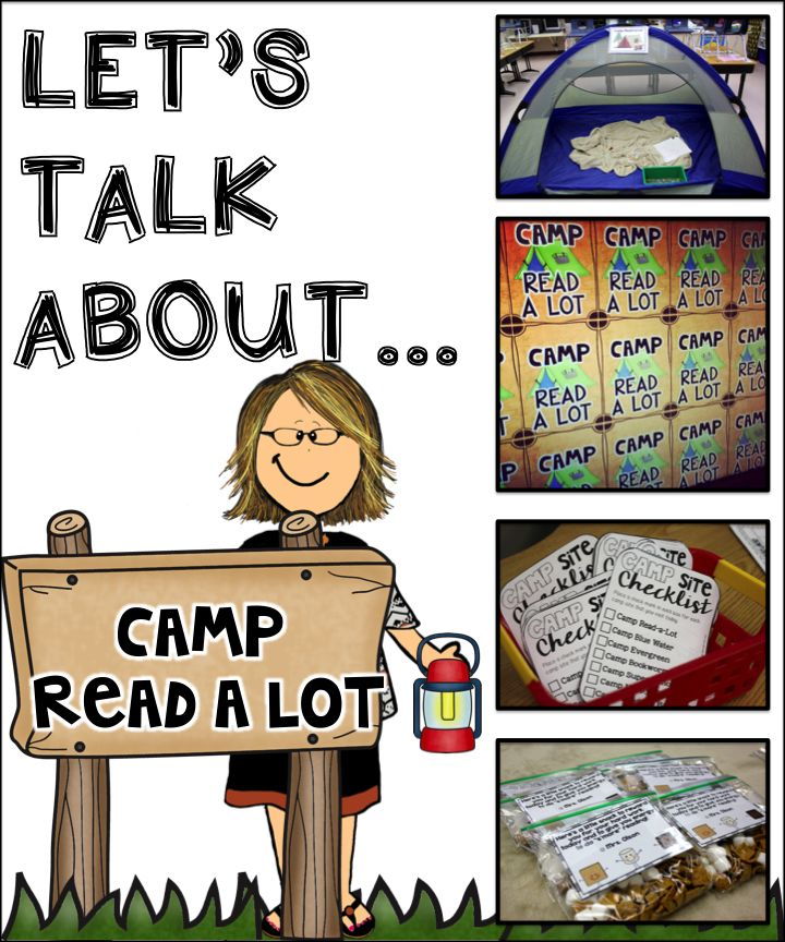 OOFDA...what a day! Read Across America Day in 2nd grade was nothing short of a blast! Our classroom was transformed into Camp Read-a-Lot today and although I am tired EXHAUSTED out of my mind, I j