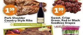 Save Mart Weekly Ad - Taylor Farms Salad Blends Sale - http://www.weeklycircularad.com/save-mart-ad/