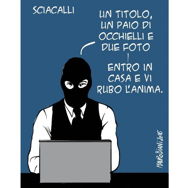 Sciacalli
