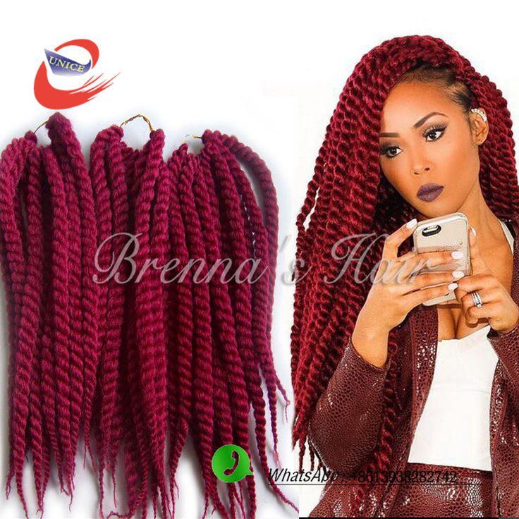 Pin by Gracie on Havana mambo twist | Crochet braids ...
