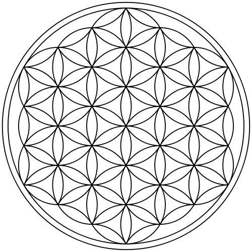 Die physikalischen Grundlagen der heiligen Geometrie und der Blume des Lebens. Was hält die Schöpfung im Innersten zusammen? Wie funktioniert das Universum? Kann die heilige Geometrie hierauf Antwort geben?