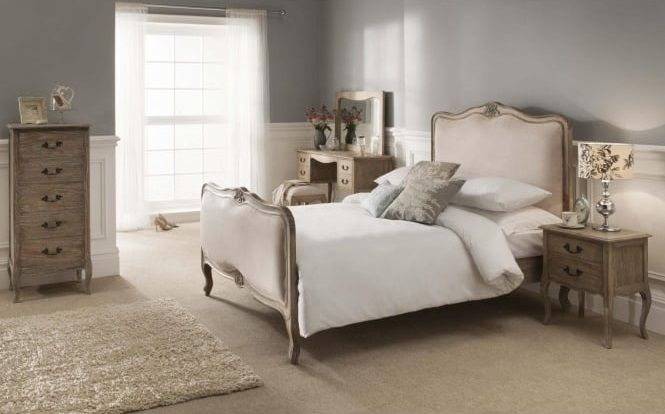 Montpellier #french #bedroom #furniture Suite