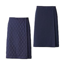Warm Easy Skirt