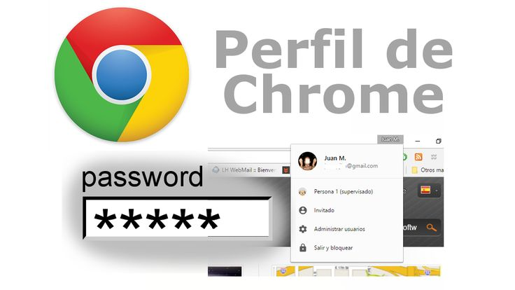 Ya puedes proteger tu perfil de Google Chrome mediante contraseña gracias al nuevo administrador de perfiles. #Chrome #Navegador #Seguridad #Privacidad #contraseña #PerfilChrome downloadsource.es