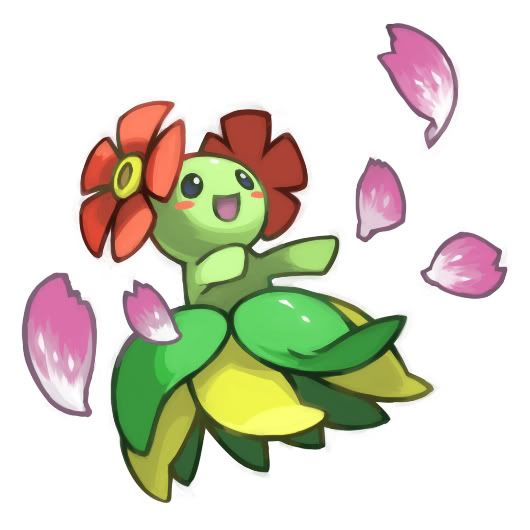 one of my favorite pokemon as a kid
