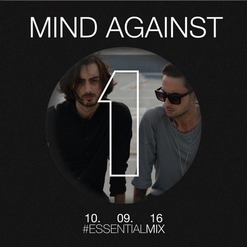 Mind Against BBC Radio 1's Essential Mix by Mind Against - Listen to music